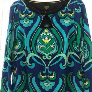 Laundry by Shelli Segal dress size XS